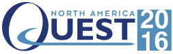 Logo QAI QUEST 2016