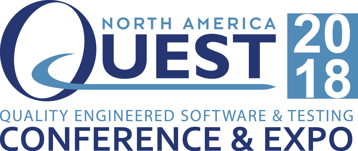 QUEST: Quality Engineered Software & Testing Conference