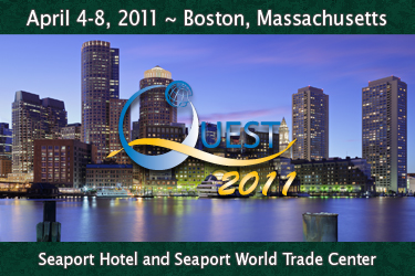 QUEST 2011 Software Testing Conference and EXPO