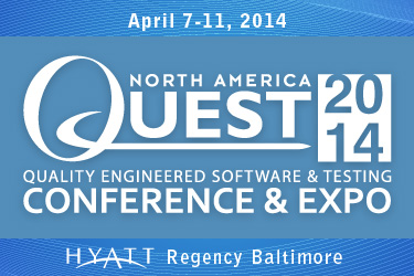 QUEST 2014 Software Testing Conference and EXPO